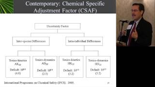 ILSI NA: Risk - Partially Hydrogenated Oils (PHOs) (Michael Dourson, PhD)