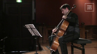 Nemtsov Duo plays 5 pieces in Folkstone by Schumann