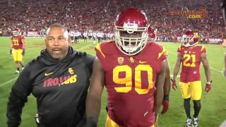USC Football - Unfiltered: Arizona