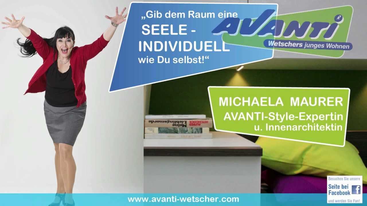 Avanti Möbelmarkt Greif Center Innsbruck Now Werbeagentur
