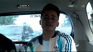 Sing in the Car - Barsena - Hasrat Jiwa