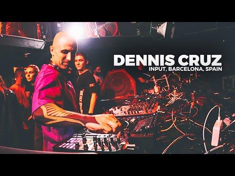 Download Dennis Cruz - Live @ Input, Barcelona, Spain 3.1.2020