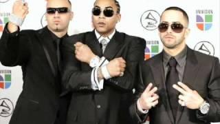Wisin y Yandel Ft. Don Omar - Nadie como tu (Remix Cumbia)