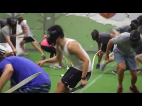 Archery Games | Video Clip