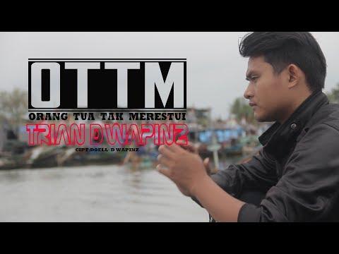 Lagu D'WAPINZ Paling Sedih -OTTM Trian D'WAPINZ (piano Cover)