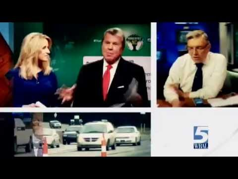 WRAL 6pm Open, 8/1/2016