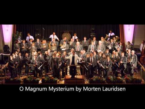 O Magnum Mysterium ( Morten Lauridsen )