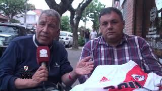 SOMOS RIVER 253 - RIVER vs BOCA Copa Libertadores IDA - Parte 2
