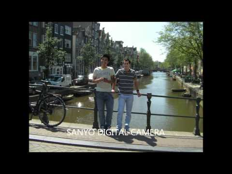 FOTOS FROM AMSTERDAM