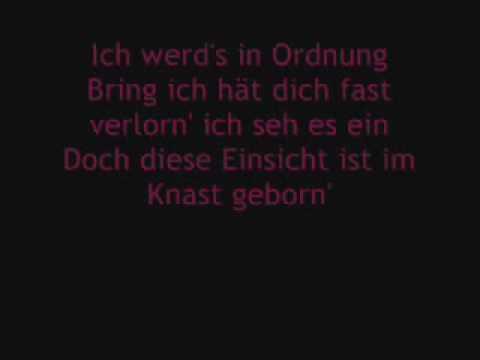 Bushido - Bis wir uns wieder sehn lyrics