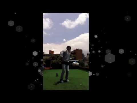 Metzli Hdez    Freestyle    Nobody's Business - 2