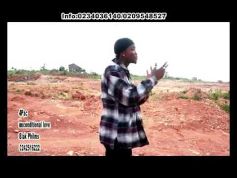4 pac unconditional love video