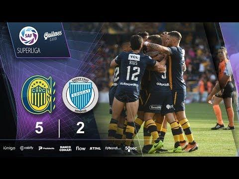 River - Central 2019 en vivo: qué canal transmite y televisa para ver online y a qué hora juegan por la Superliga el domingo 10 de noviembre
