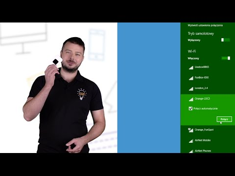 ORANGE EKSPERT - Jak Skonfigurować Modem Orange Airbox 2 Plus (Huawei E5577C)