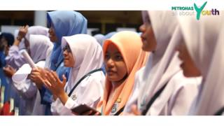 PETRONAS #AllAboutYouth2015: The Youth Diary (Johor Boot Camp)