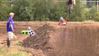 Pictou - North Colchester Exhibition MX Race.
