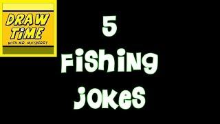 5 FISHING JOKES