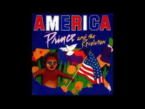 Prnce  America