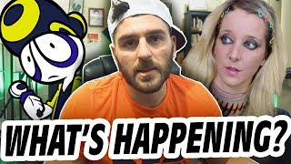 Why People Hate Jenna Marbles' Boyfriend - What's Happening to Julien Solomita?
