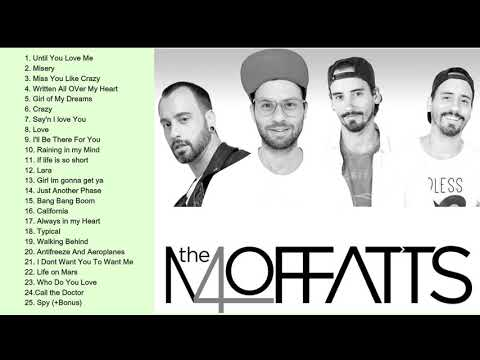 The Moffatts (Chapter 1 & Submodalities Albums) Mp3