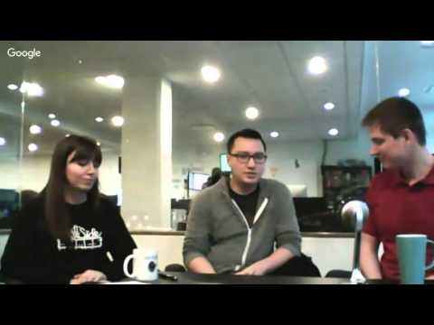 How to work at East Side Games - Vancouver Games Studio