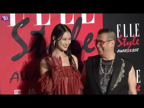 《Yes現場 全長無剪》2018台灣 ELLE Style Awards風格人物大賞星光&頒獎典禮