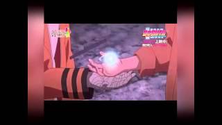 Boruto Naruto the movie trailer