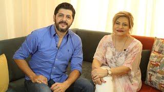 """طوني عيسى:نادين نسيب نجيم """"بترفع الراس"""" وقصي خولي بارع والمقارنة بين الممثل اللبناني والسوري سخيفة"""