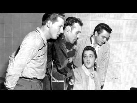 Million Dollar Quartet  -