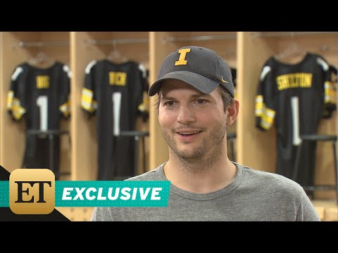 EXCLUSIVE: Ashton Kutcher Wants to 'Protect' Daughter Wyatt from Show Business
