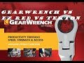 Tool Talk Ep. 15 Gift Giveaway / Gearwrench, EZ Red, and Tekton Wrench Comparison