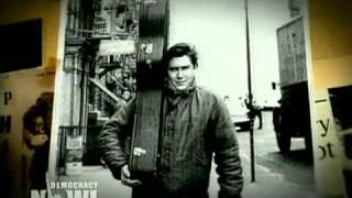 Phil Ochs: The Life and Legacy of a Legendary American Folk Singer. 1 of 2