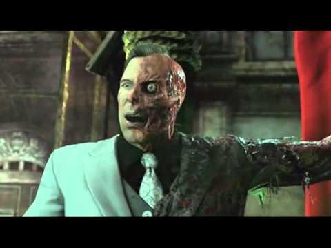 REVIEW: Batman Arkham City For XBOX 360 A Worthy Sequel