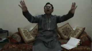 Girish Mishra - Ab saha jata nahi