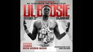 """DEAR LUCIFER,"" Boosie x Future Prod. By @Tayeriffic"