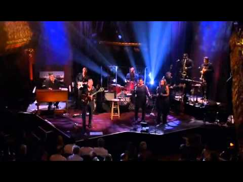 Boz Live 2004)