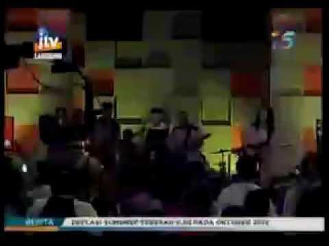 OM DEVANZA Cubit cubitan @stasiun dangdut JTV