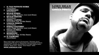 Lord Bean Il Tuo Fottuto Nome