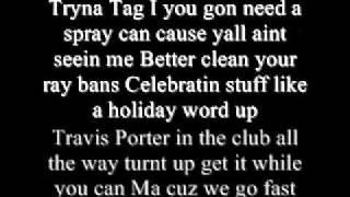 New Boyz Call Me Dougie Lyrics