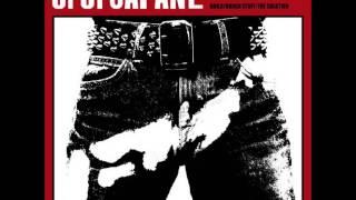SA / Youth On Your Feet (Live)