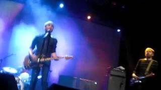 Franz Ferdinand - No You Girls (live)