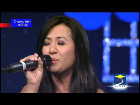 CongThanh Show/VHN TV/Cat Tien, Victor Chosen Nguyen 3
