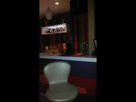 Ocha sentuf live Ekon Singing Bar & Resto