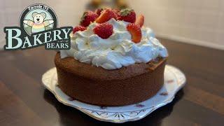 The Bakery Bears - Episode 153