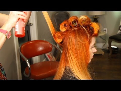 Long Lasting Curls For Long Hair How To Curl Long Hair
