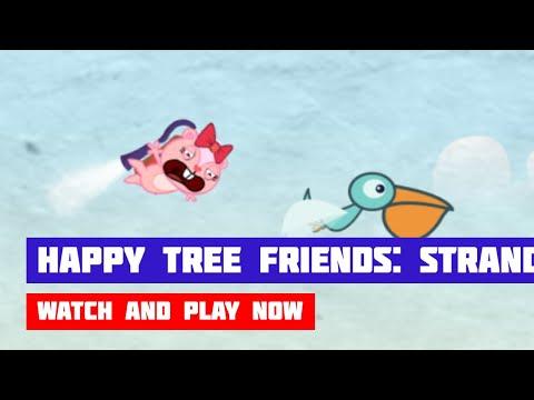 Счастливые лесные друзья: На острове · Игра · Геймплей