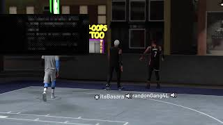 Q&A with NBA 2K 19 gamplay