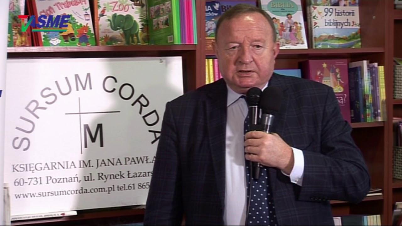 Na skutek dwóch wojen Europa straciła na politycznym znaczeniu! – Stanisław Michalkiewicz