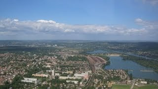 Verneuil sur Seine - Belle ville