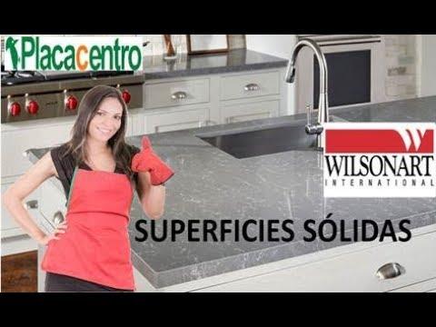 # 57 SUPERFICIE S SÓLIDAS By RALPH WILSON (con subtitulos)